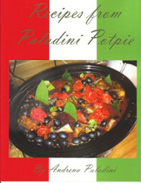 Recipes from Paladini Potpie